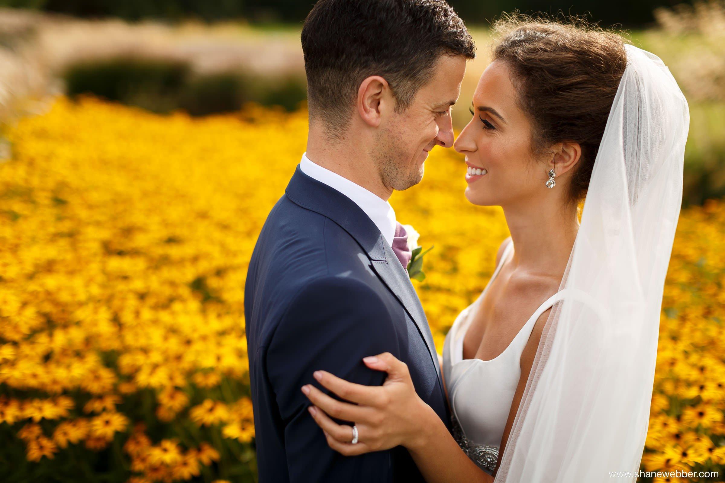 Colourful Wedding Photography at Abbeywood Estate