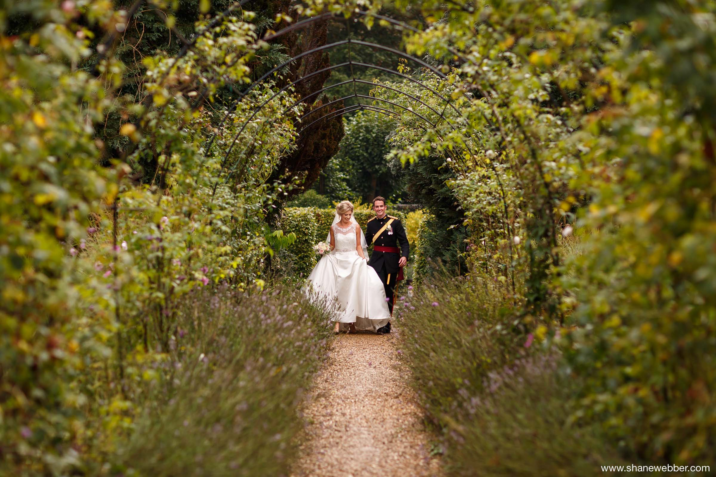 Autumn Wedding Photography at the William Cecil Stamford