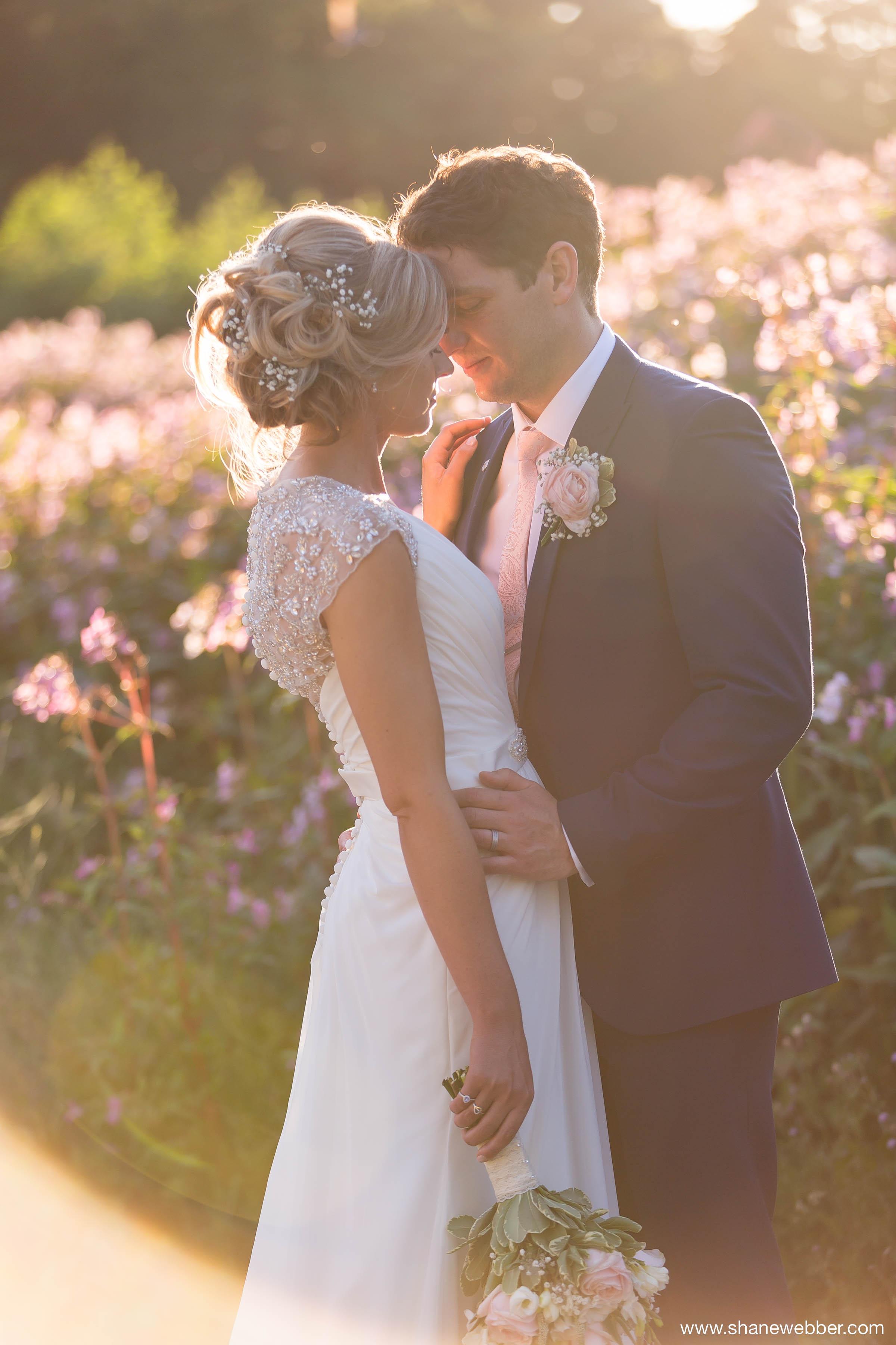 Luxury UK Wedding Photographer