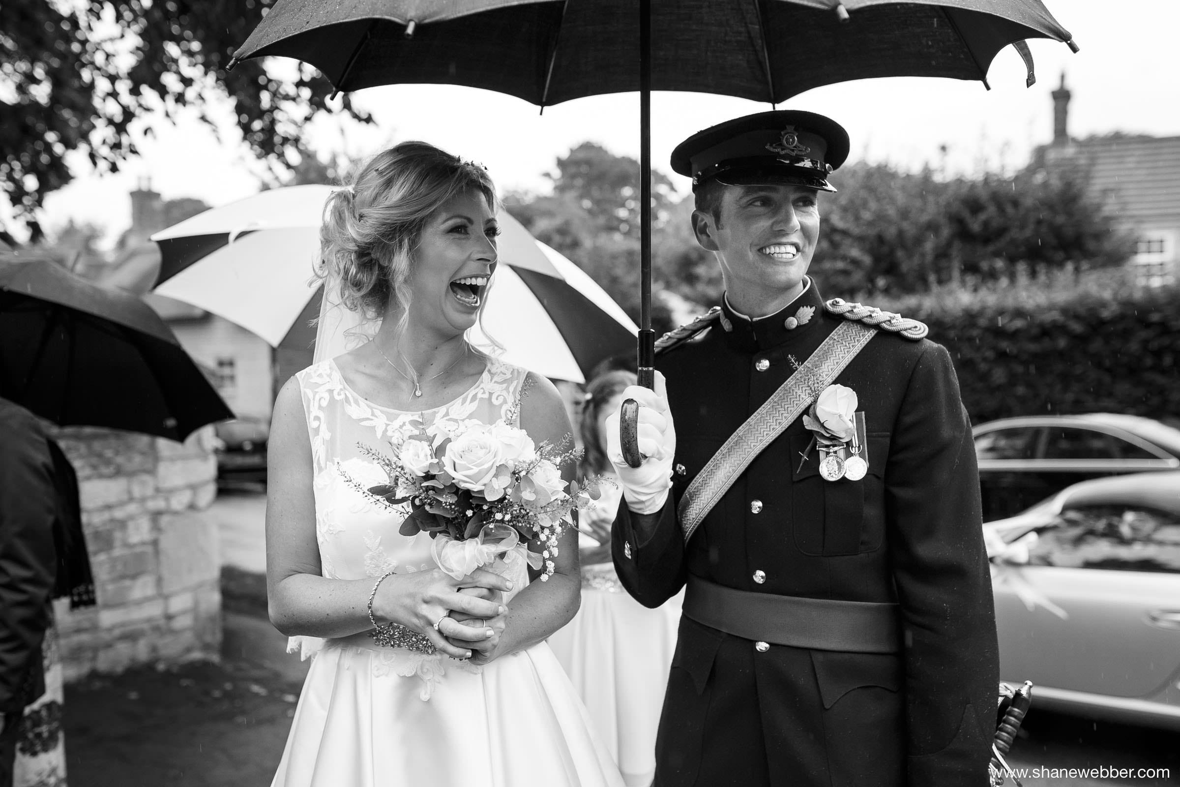 William Cecil Stamford Wedding Photography