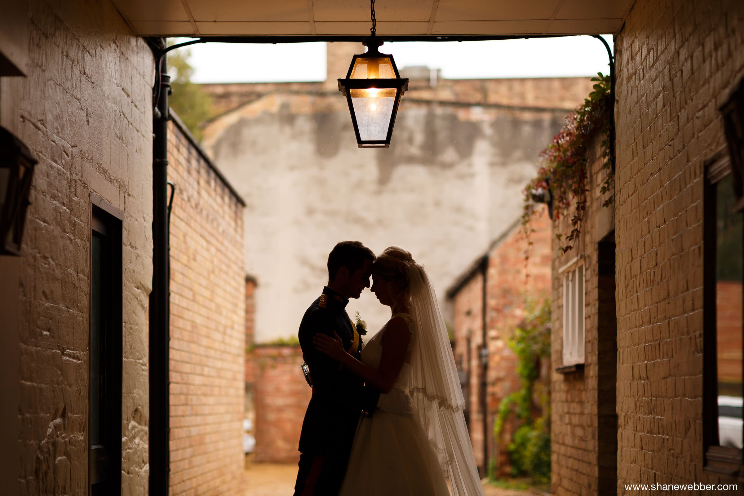 Best silhouette wedding pictures