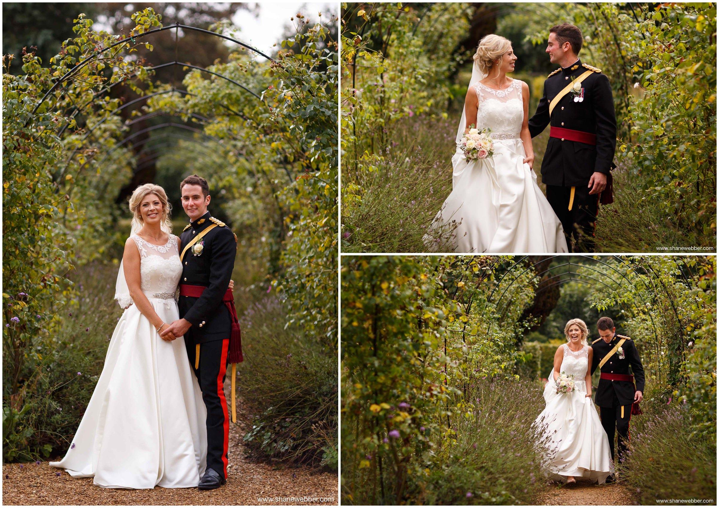 William Cecil weddings