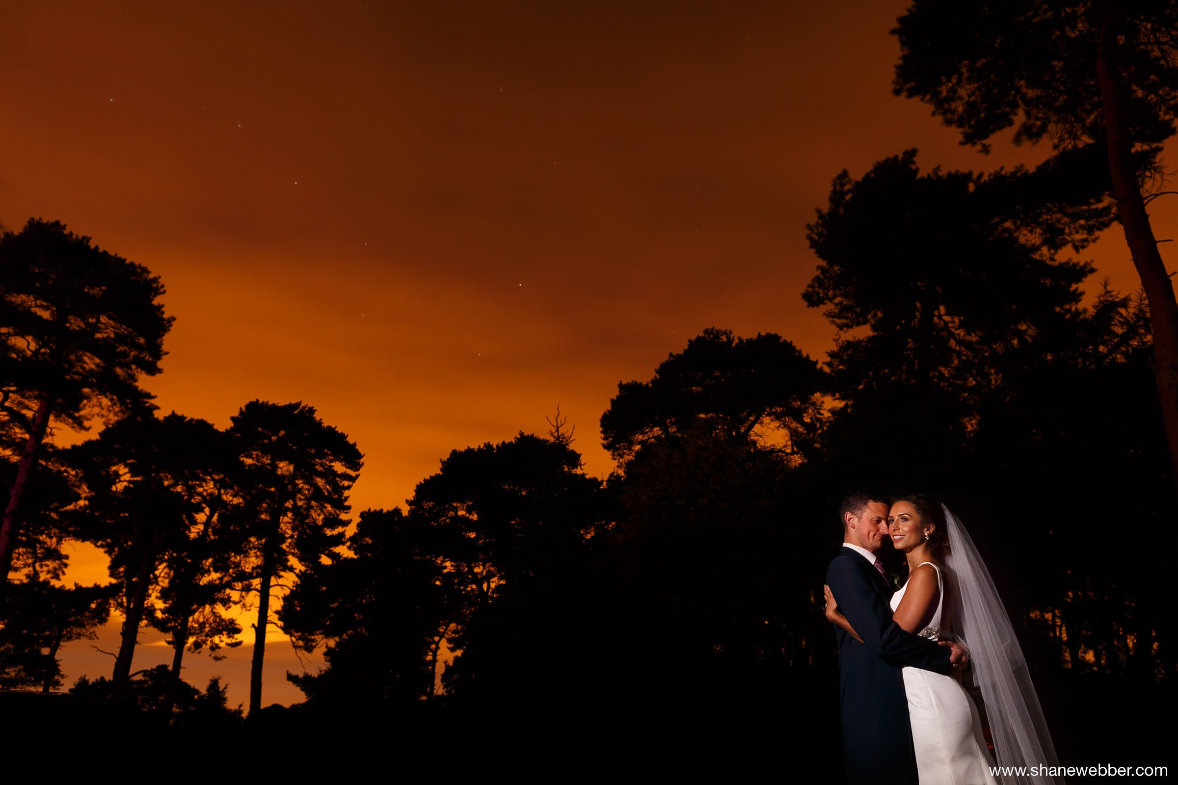 Abbeywood Estate Wedding Photos