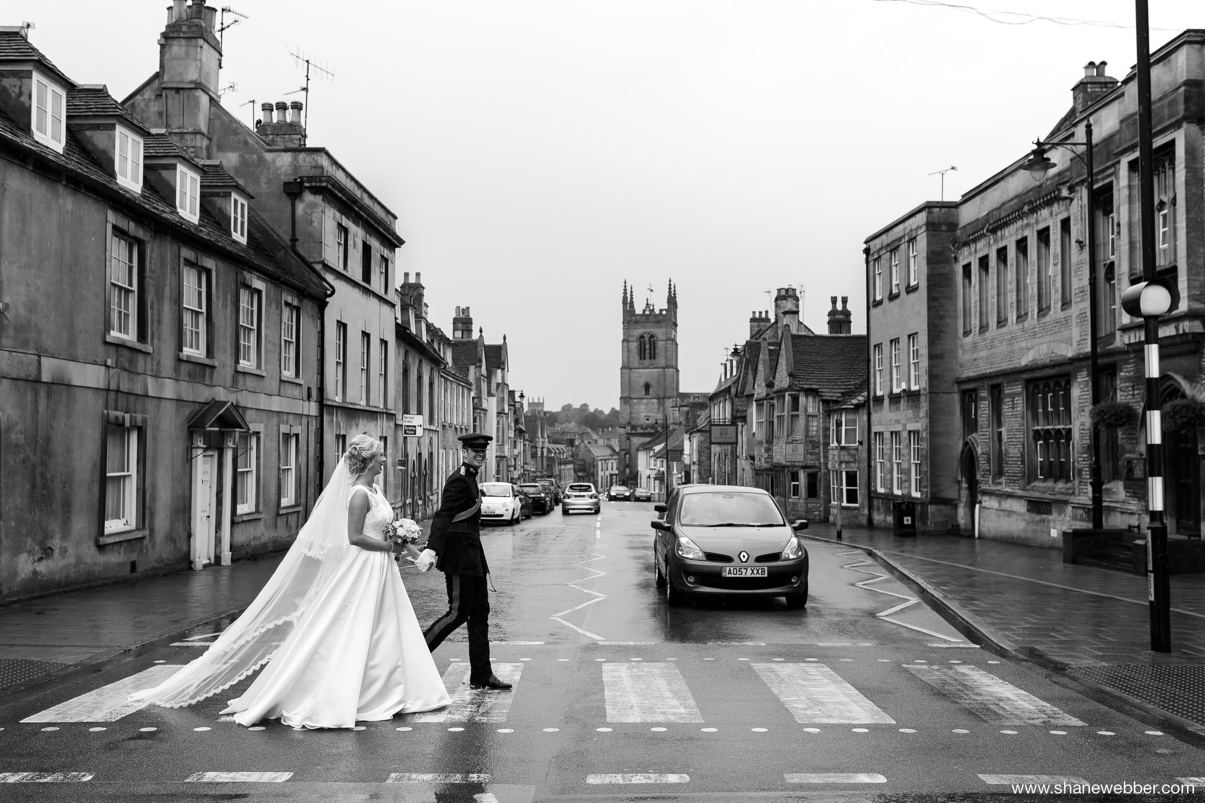 William Cecil Stamford Wedding Photography